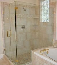 Shower Enclosures U0026 Glass Repair   Corpus Christi, TX